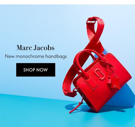 Shop Marc Jacobs Handbags