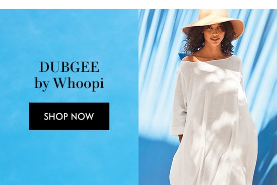 Shop DUBGEE by Whoopi