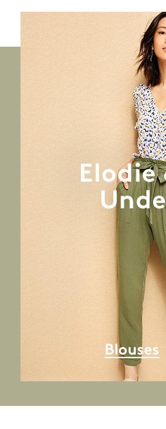 Elodie & more | Under $30 | Blouses
