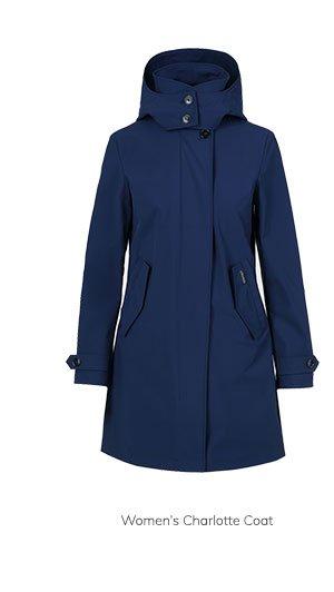 Women's Charlotte Coat