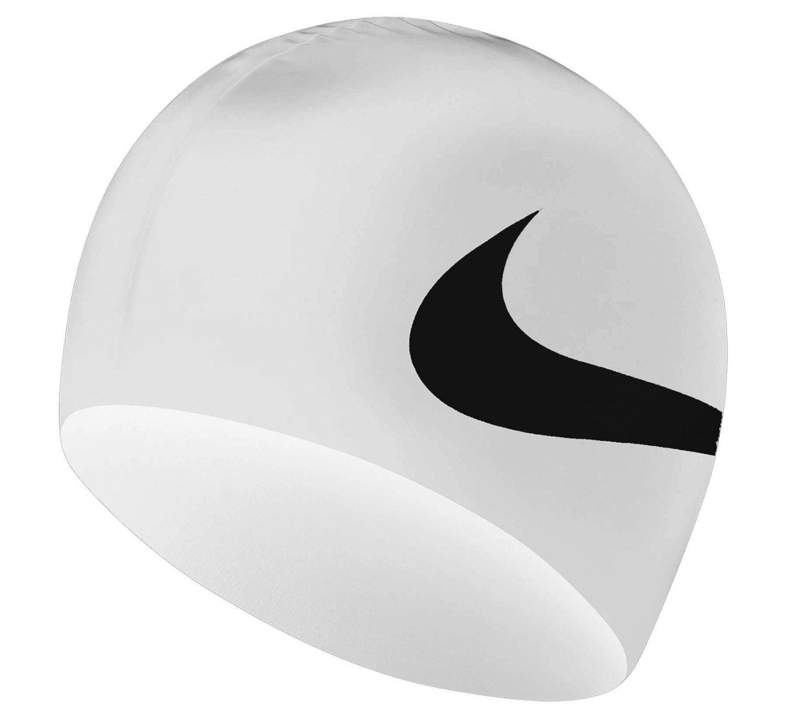 Image of Swim Training Big Swoosh cap