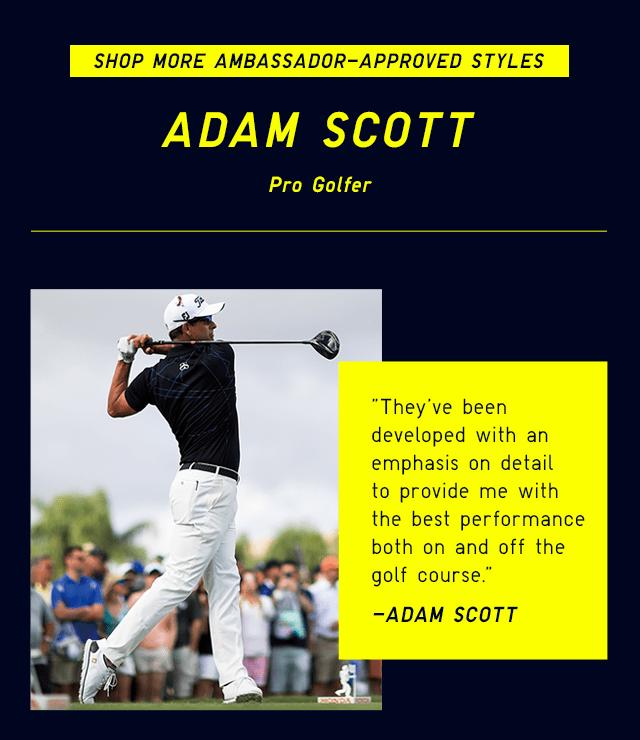 BODY 12 - ADAM SCOTT
