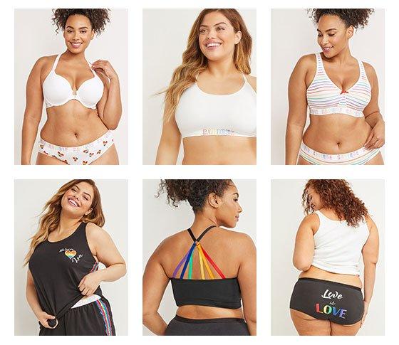 Shop Pride Collection