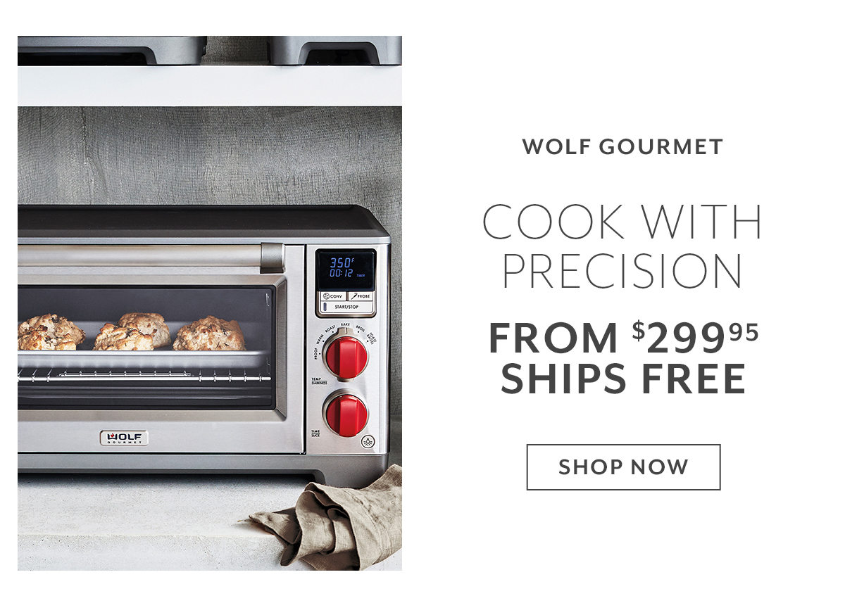 Wolf Gourmet