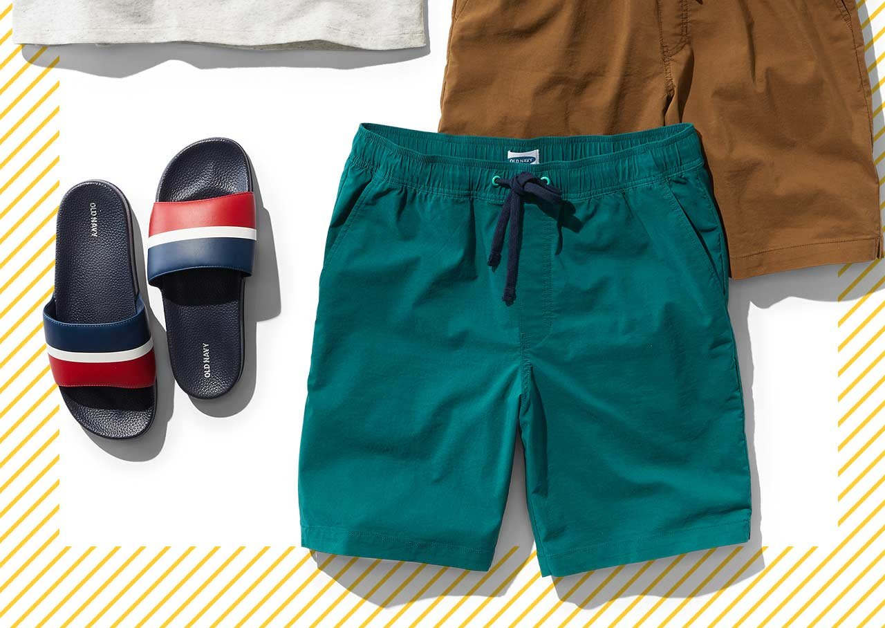 0812365b26 Old Navy: OMG YES! 50% off all these summer musts | Milled