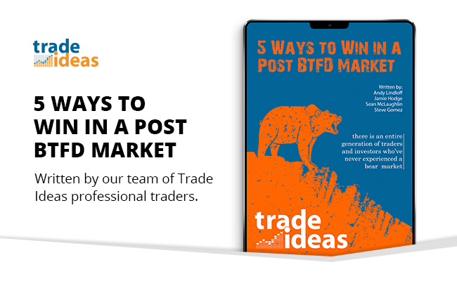 Top Dog Trading: ➡️5 Essential Trading Strategies You Can