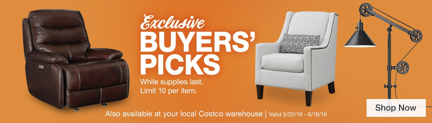 Costo: Starts Today! NEW Member-Only Savings Book +