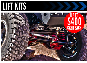 Morris 4x4 Center: TODAY ONLY! 10% Off Jeep Audio! | Pre-Memorial