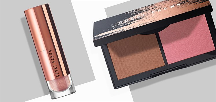 Bobbi Brown Cosmetics: Up to $30 Off, Plus Free Gift