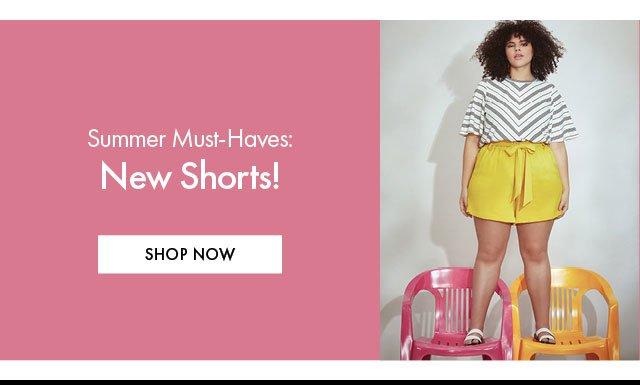 Shorts BB