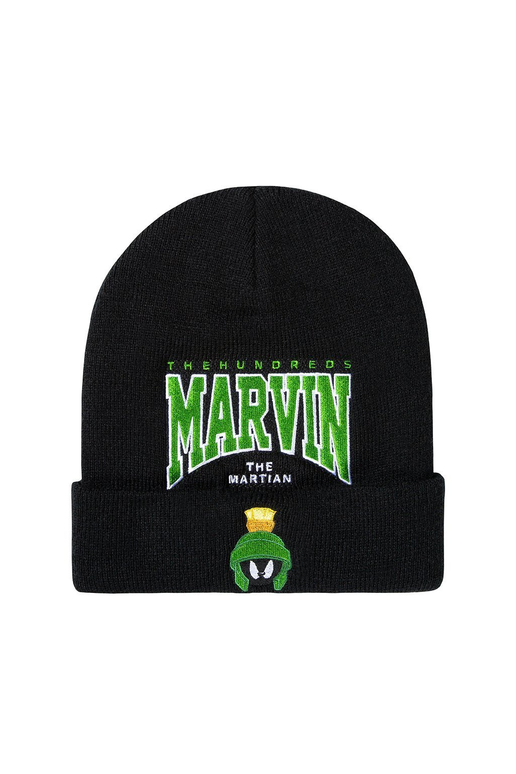 0975ae323 The Hundreds: The Hundreds X Looney Tunes: Marvin the Martian ...