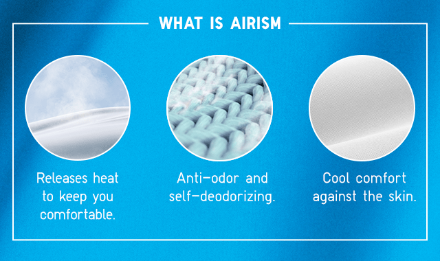 BODY - WHAT IS AIRISM