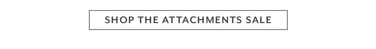 Shop the KitchenAid Attachments Sale