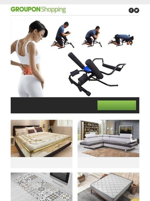 Groupon Fr Email Newsletters Shop Sales Discounts And Coupon