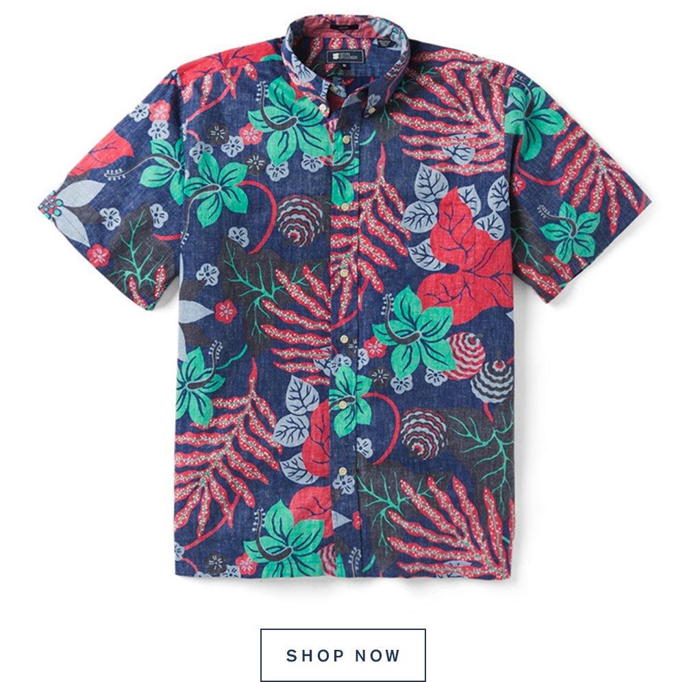 San Clemente - Classic Fit. Shop Now