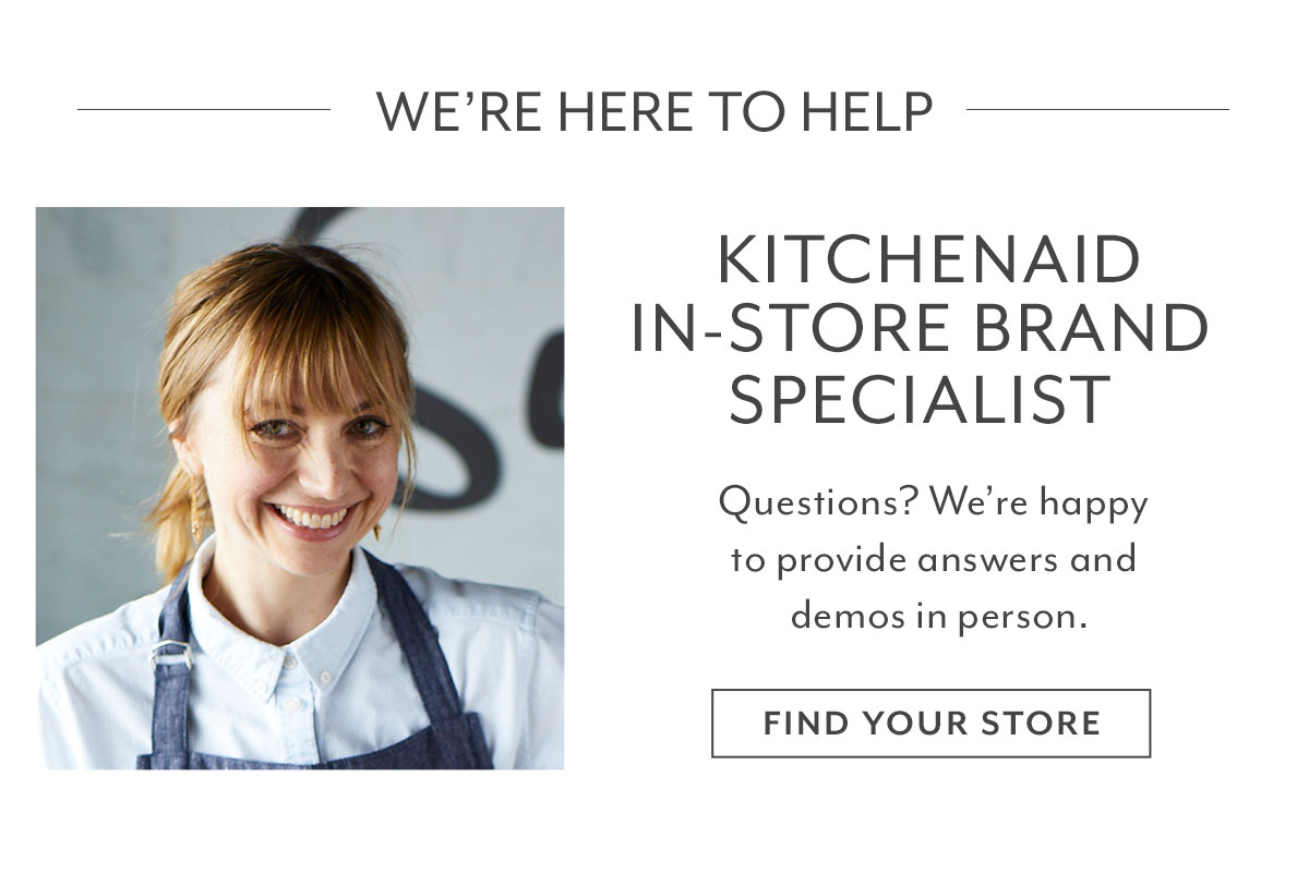 Find Your Store