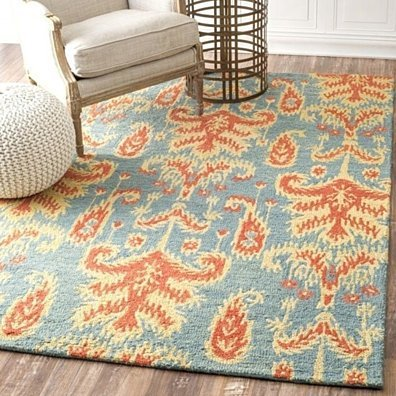 Hand Tufted Gia area rug