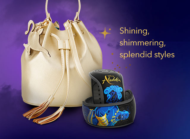 Shining, shimmering, splendid styles | Shop Now