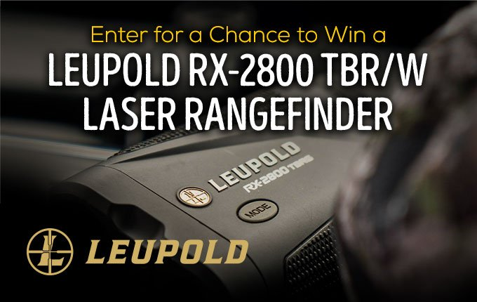 OpticsPlanet: Enter for a Chance to Win a Leupold RX-2800