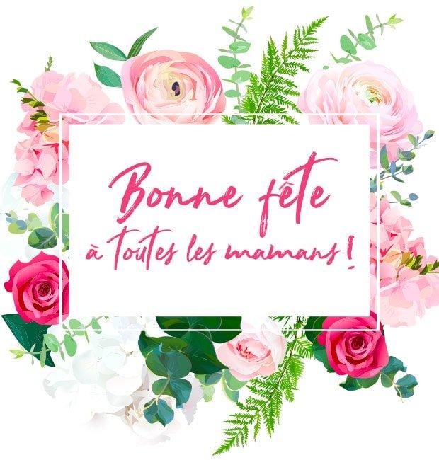 Joyeuse fte  toutes les mamans