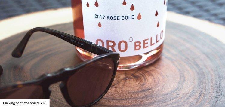 Oro Bello Rosé