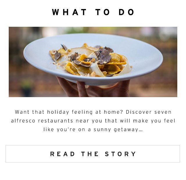 What To Do - Read The Story