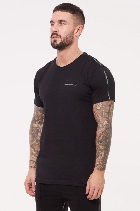Future Black T-shirt