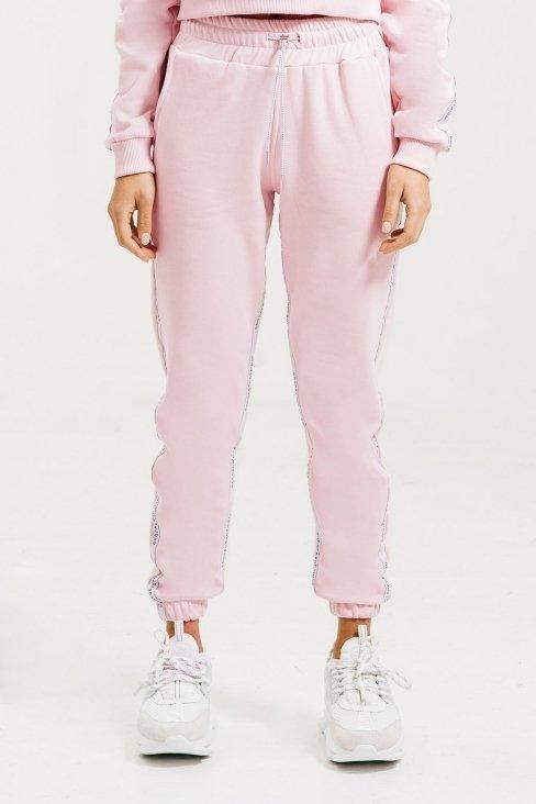 Future Pink Jogger