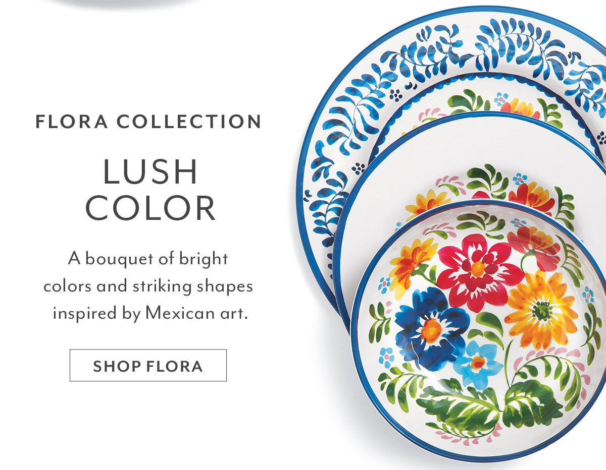 Flora Collection