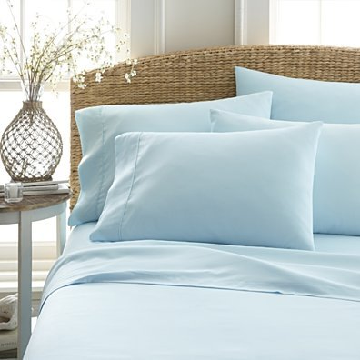 Bamboo Softness Premium 6 Piece Bed Sheet Set