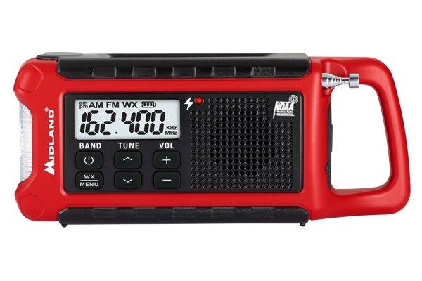 Midland Radio Corporation: Last Chance to Save 20% Sitewide