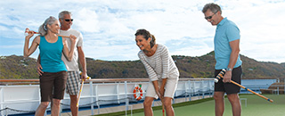 Iglu cruise: Oceania Cruises, a distinguished choice | Milled