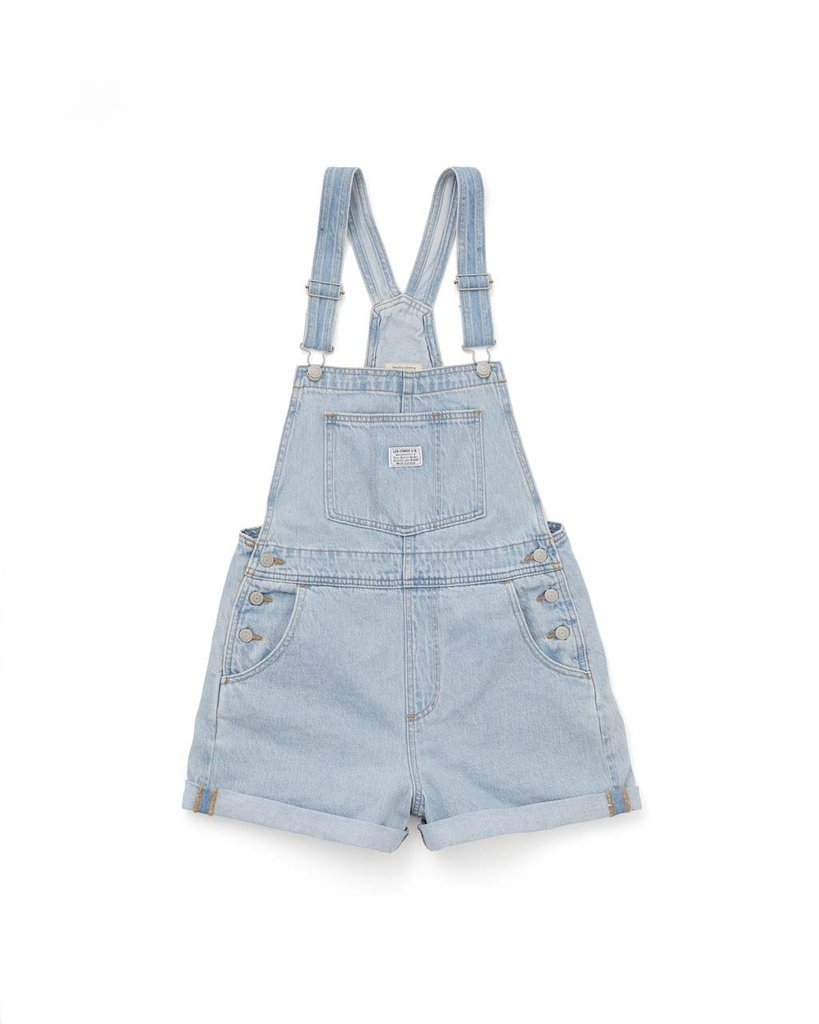 Vintage Shortall - Short and Sweet
