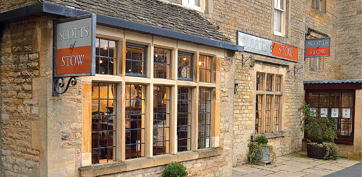 Scotts of Stow - From our Cotswold home to Yours