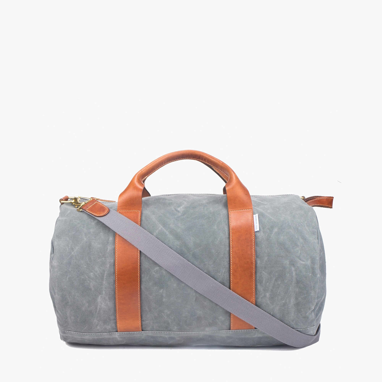 Boarding Pass NYC™ Voyager weekender bag