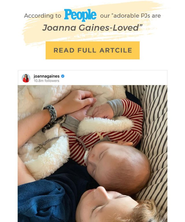 Joanna Gaines-loved