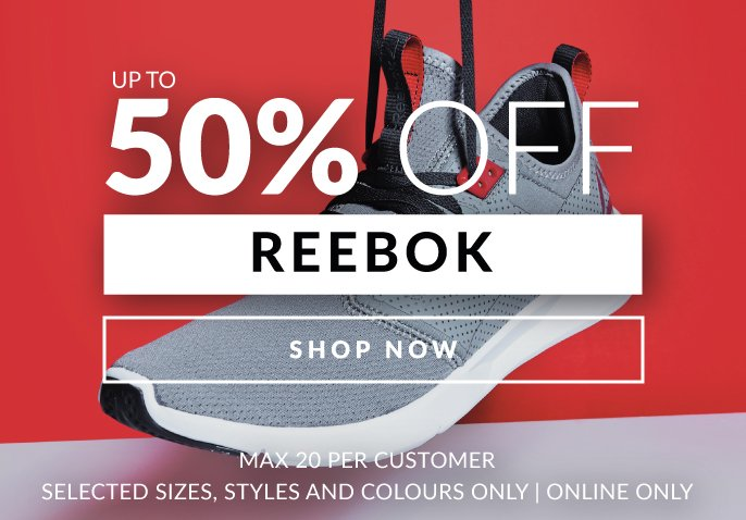 Asombro mostaza foro  SportsDirect.com: Reebok | Up To 50% Off | Milled