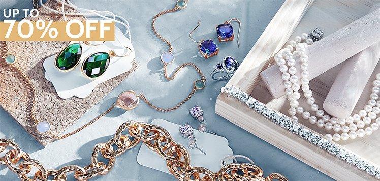 The Jewelry Sale