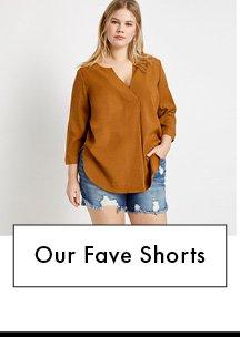 Shorts SYM