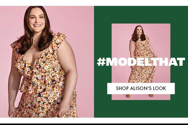 Model that