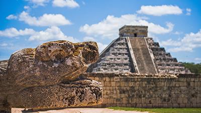 Yucatán y Campeche