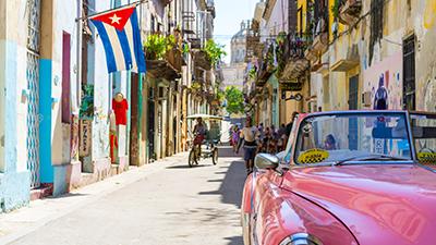 Habana y Panamá