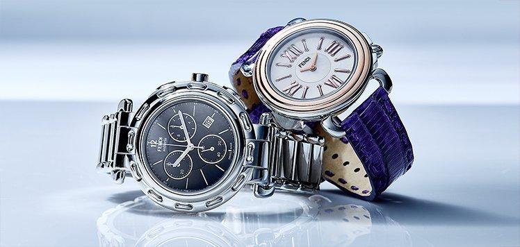 FENDI & More Italian Watches