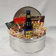 Father's Day Tin