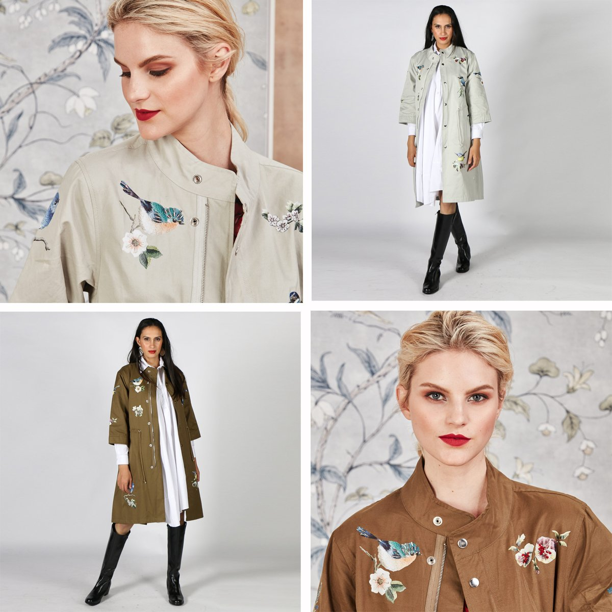 Reads Online: NEW Arrivals In Trelise Cooper | Milled