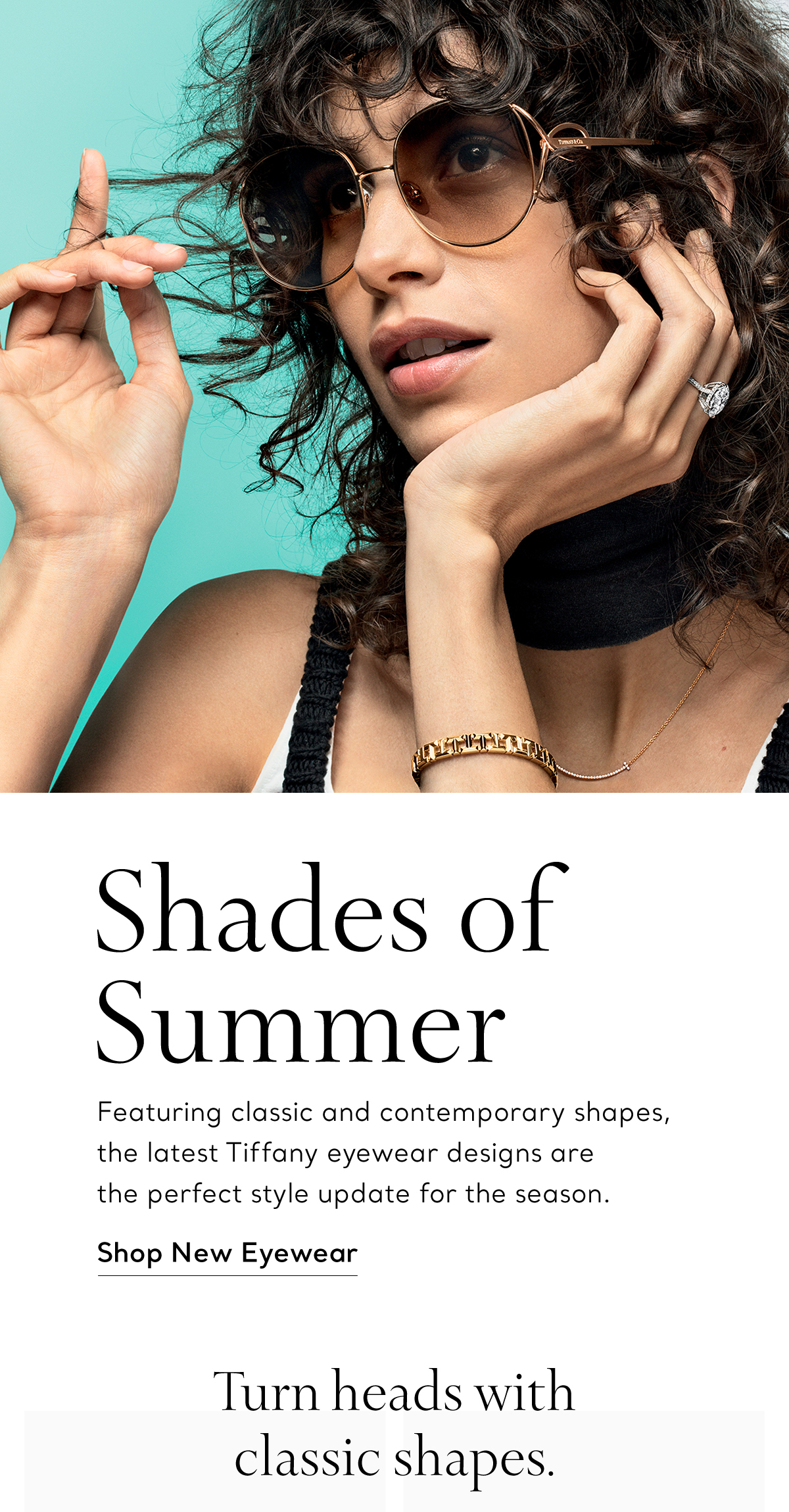 Shop New Eyewear