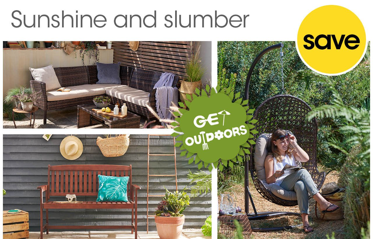Picture of: Wilko Com Summer Savings On Outdoor Furniture Milled