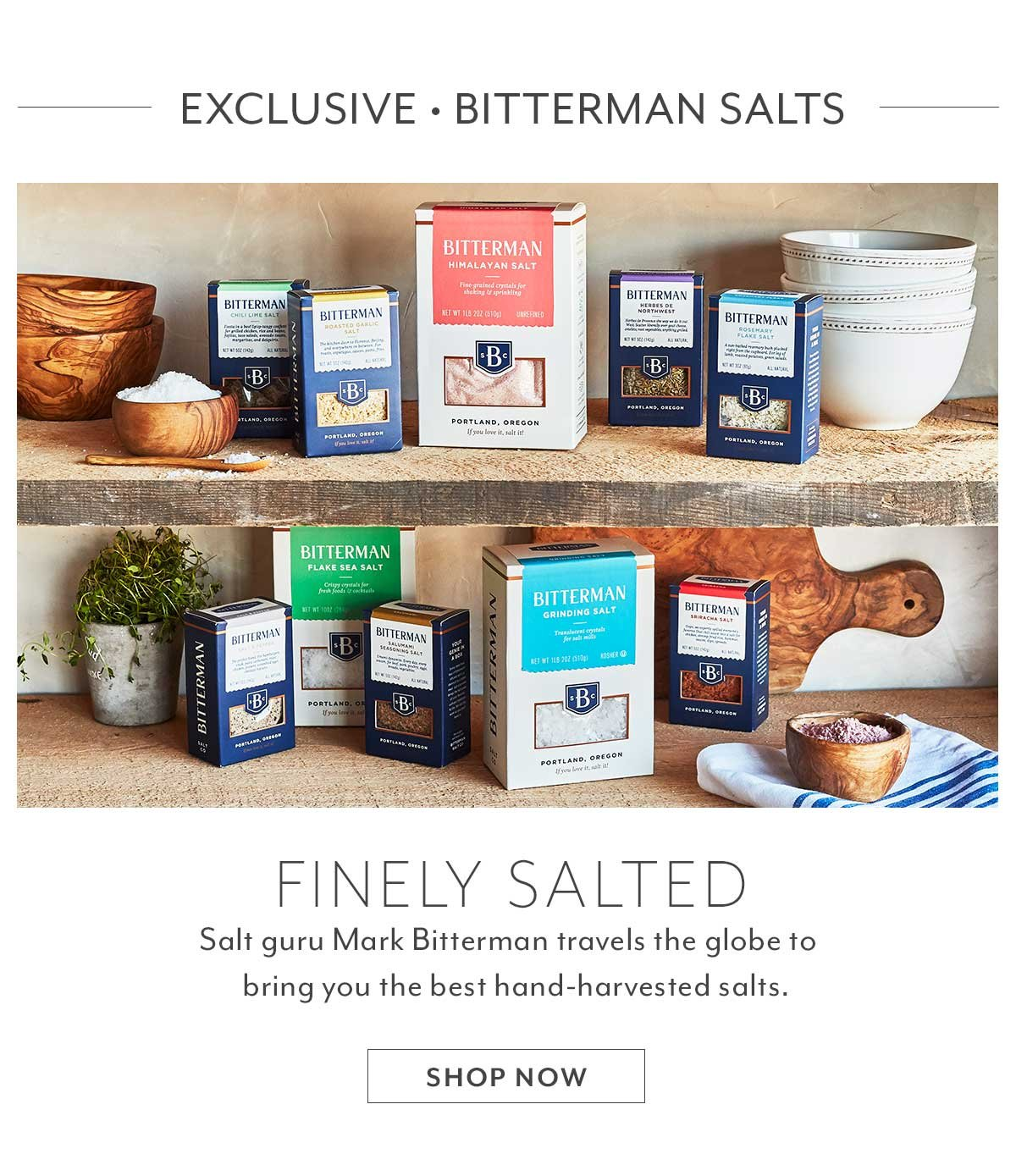 Bitterman Salts