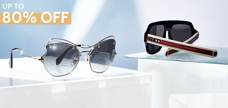 FENDI & More Designer Sunglasses