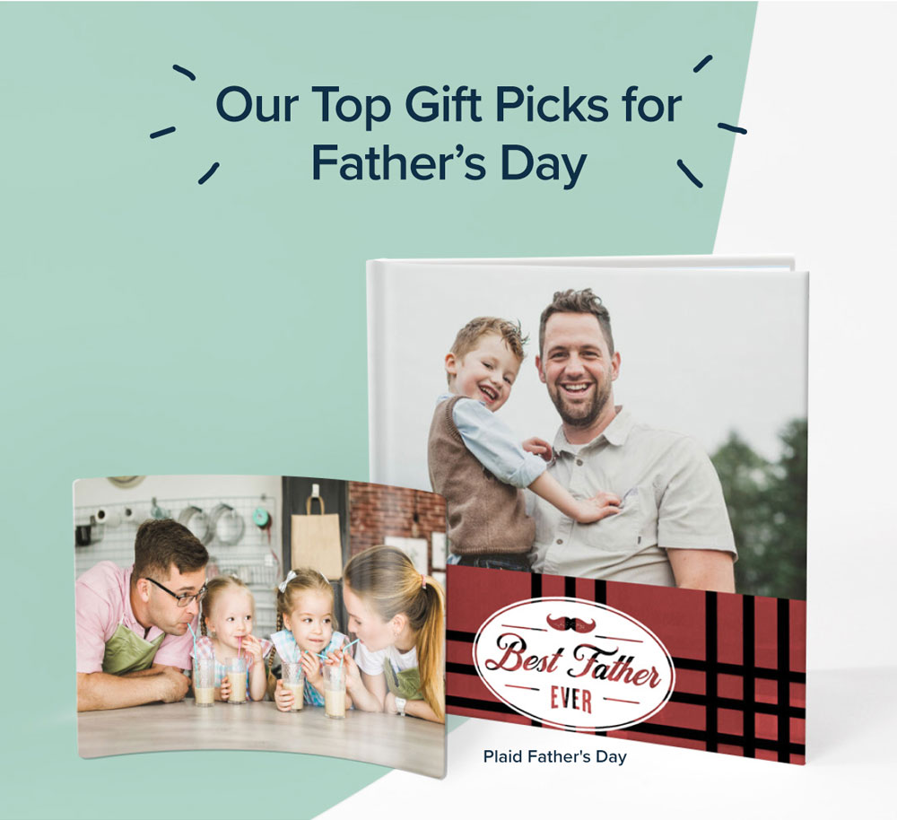 Our Top Gift Picks for Father's Day